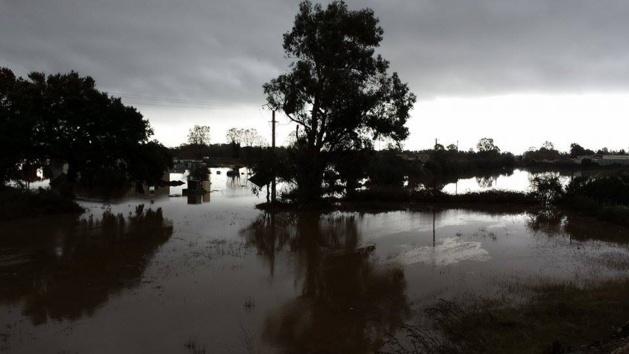 Inondations et coulées de boue du 1 Novembre 2018 : Reconnaissance de l'état de catastrophe naturelle pour Lucciana