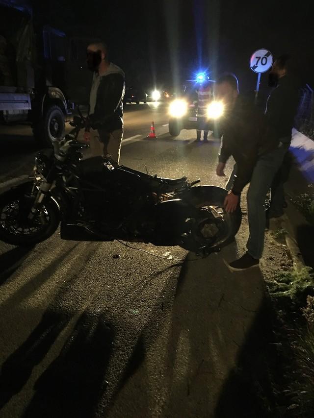 Un motard se tue à Calvi