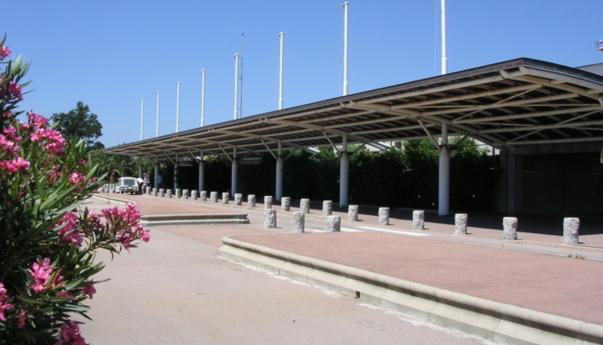 Figari : L'aéroport a repris ses activités