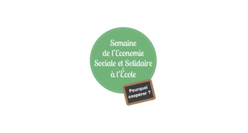 Ajaccio : L'Économie Sociale et Solidaire commence à l'école !