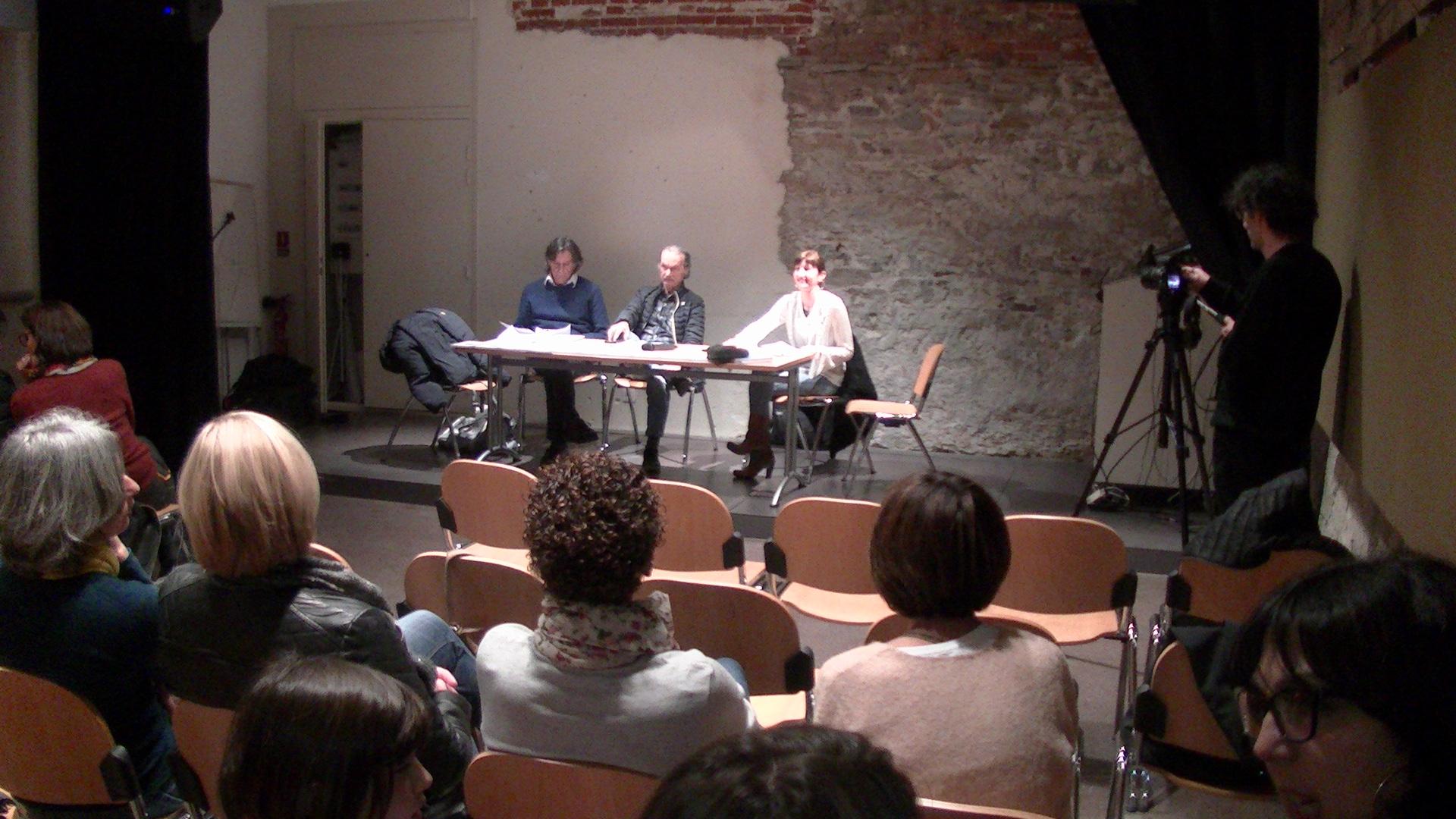Livres: Un auteur corse traduit en italien !