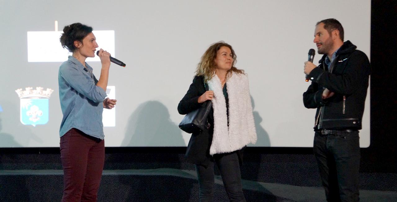 Cinéma : Beatrice et Un Coeur de Femme à Bastia