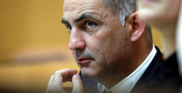 """Avant le débat de Cuzzà, auquel il ne participera pas, Gilles Simeoni appelle """"à la mobilisation pacifique"""""""