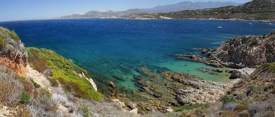 La Corse désignée deuxième meilleure destination française sur Tripadvisor