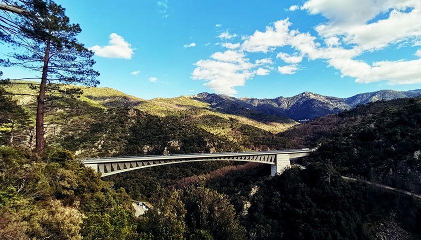 La photo du jour : Le nouveau pont du Vecchio
