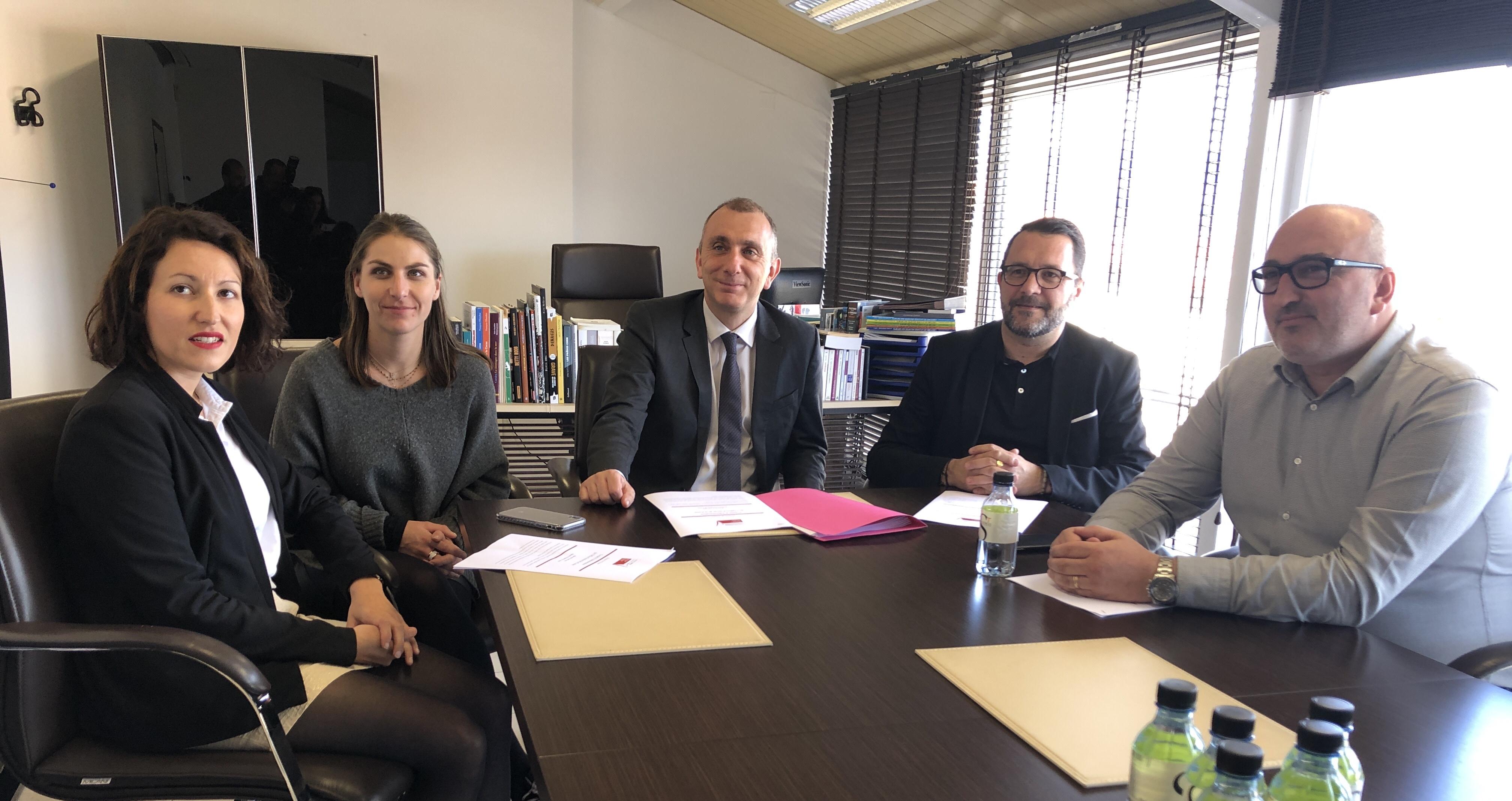 Jean-Christophe Angelini:  «l'Office Foncier de la Corse lutte contre la spéculation»