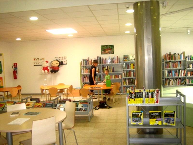 Médiathèque Sampiero d'Ajaccio :  le programme de vacances de Pâques