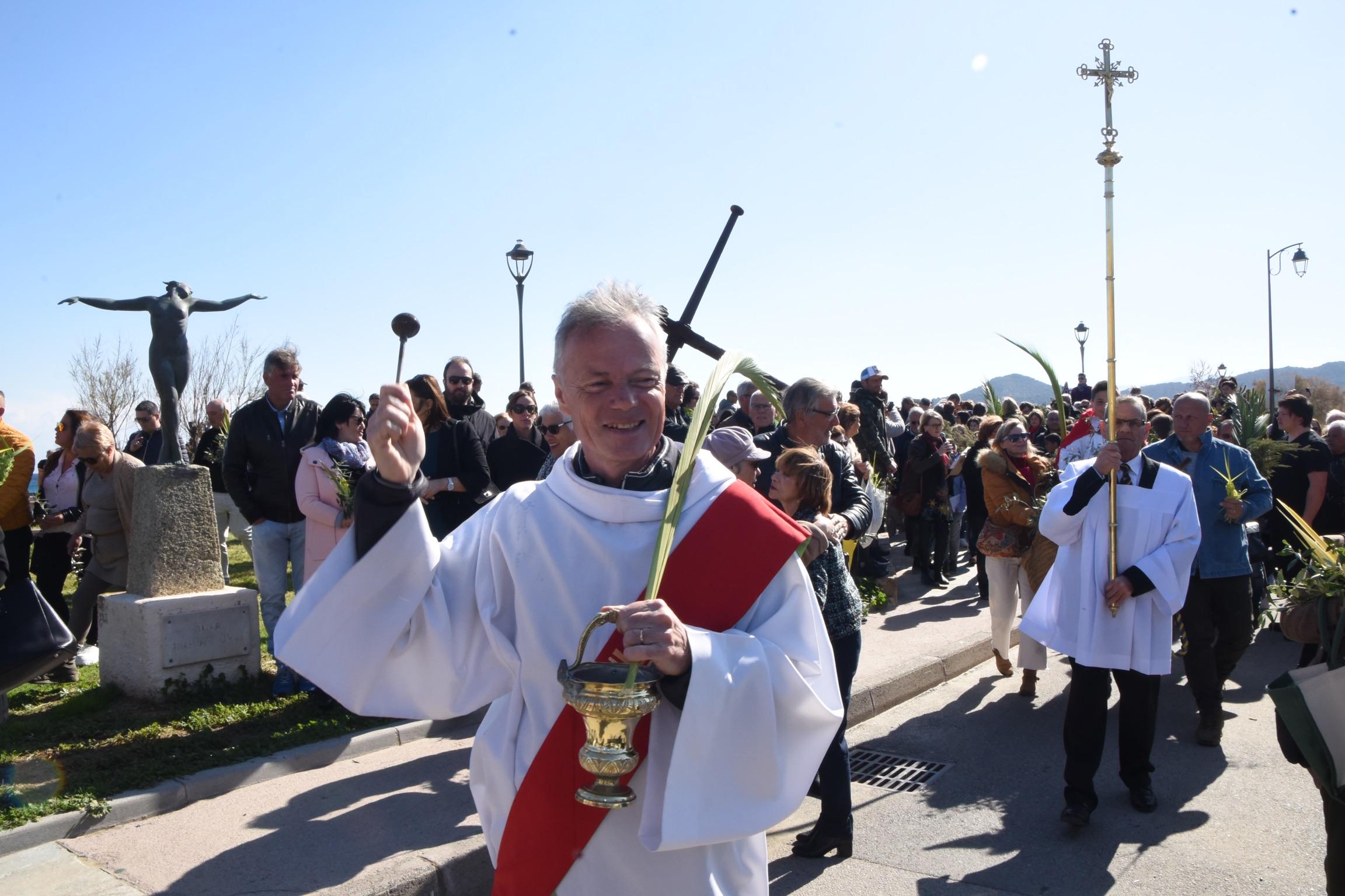 Settimana santa : u prugramma di Balagna