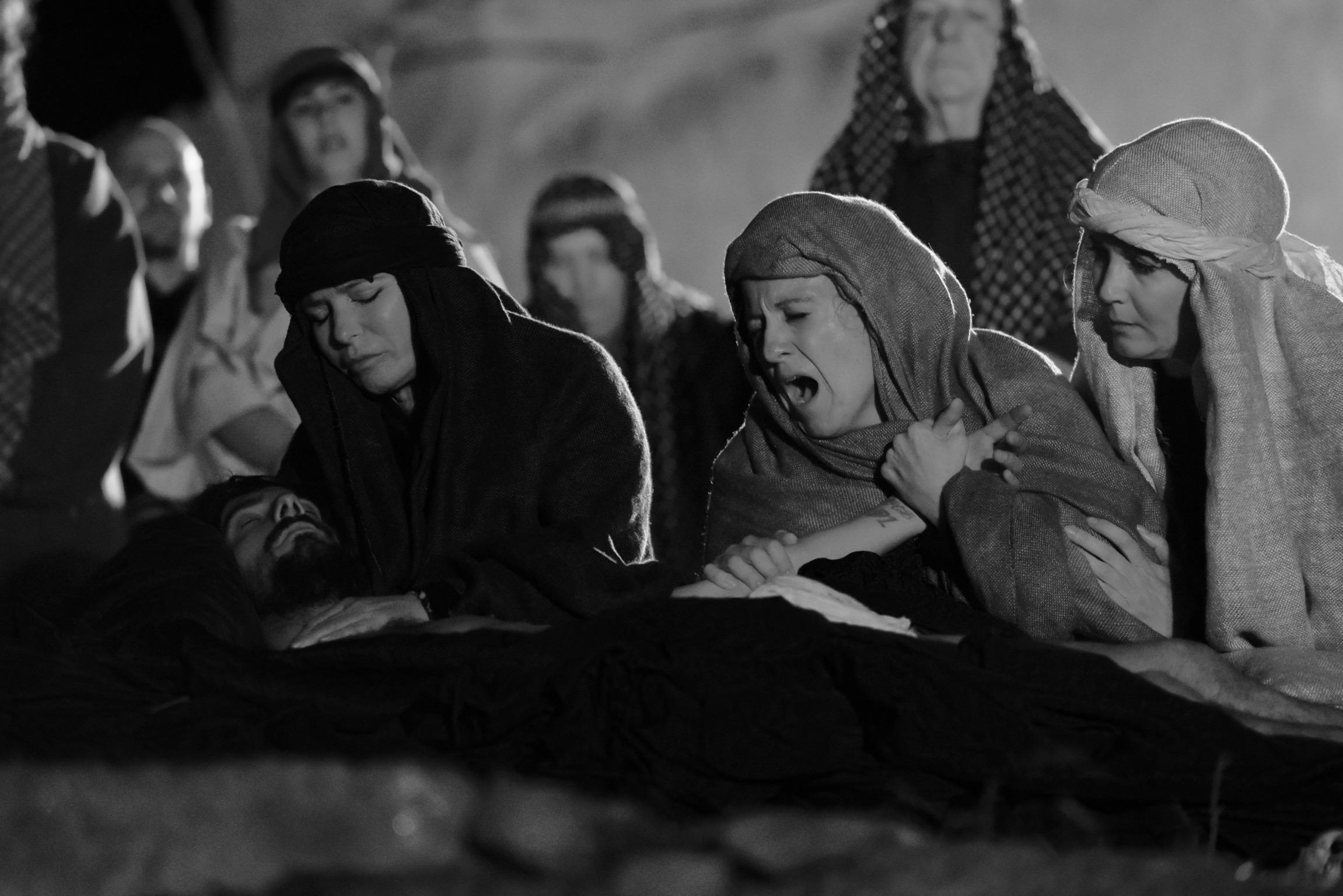 A Settimana Santa, moment important de la vie religieuse insulaire