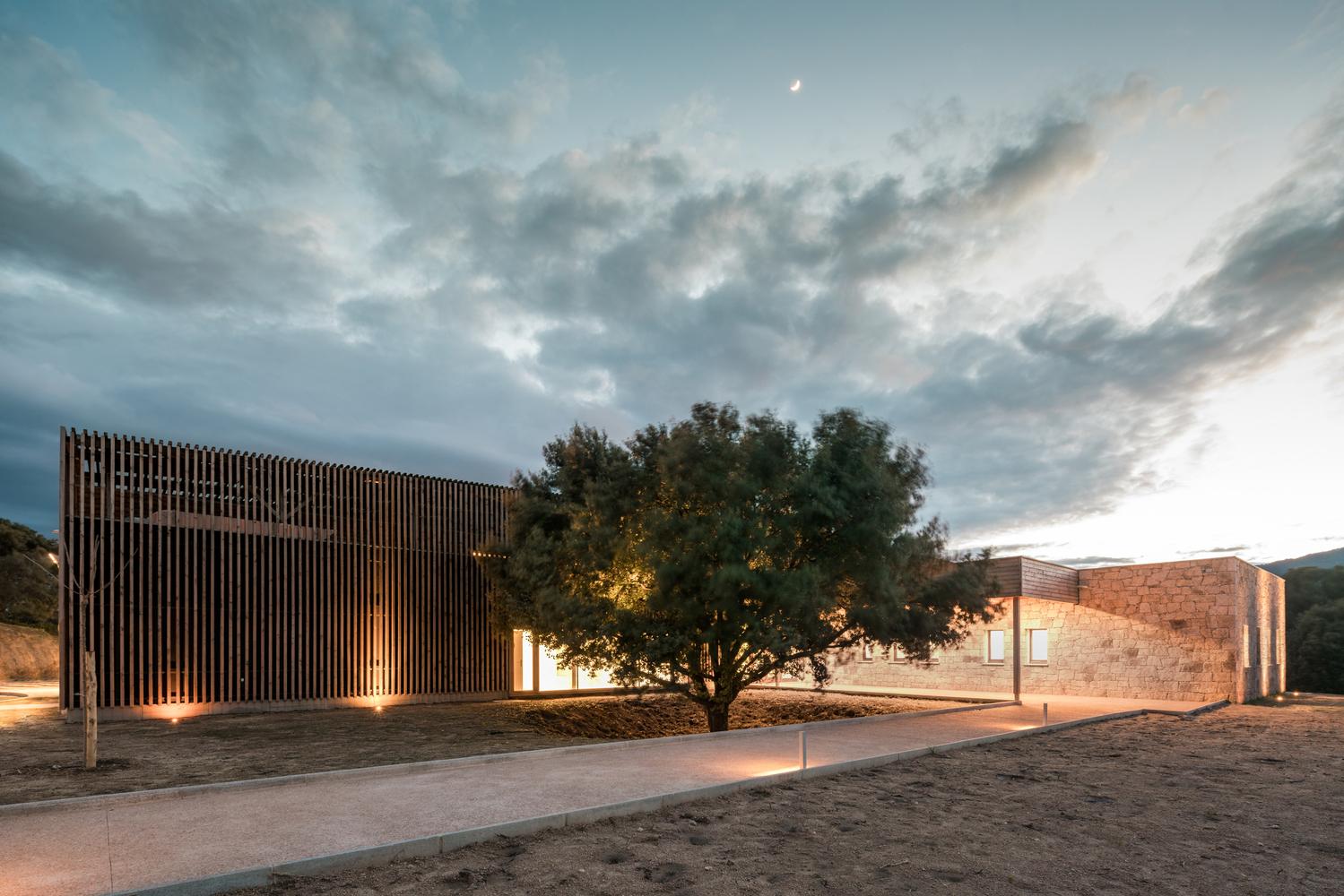 Architecture : Amélia Tavella lauréate des Born Awards 2019
