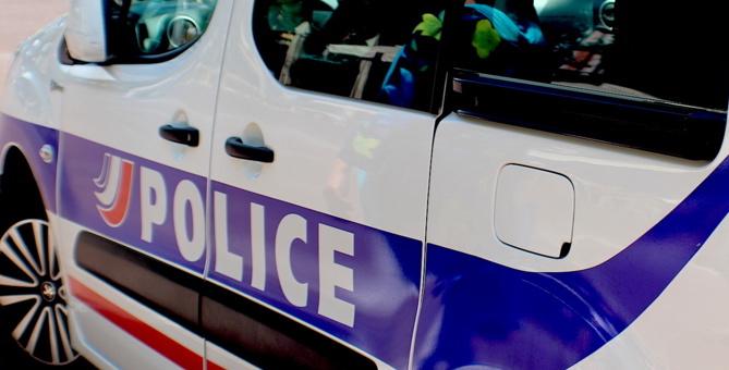 Descente de police à Bastia : Plusieurs sacs contenant des cocktails Molotov découverts rue Droite