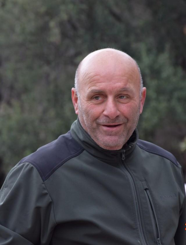 Jean-Félix Prudenti