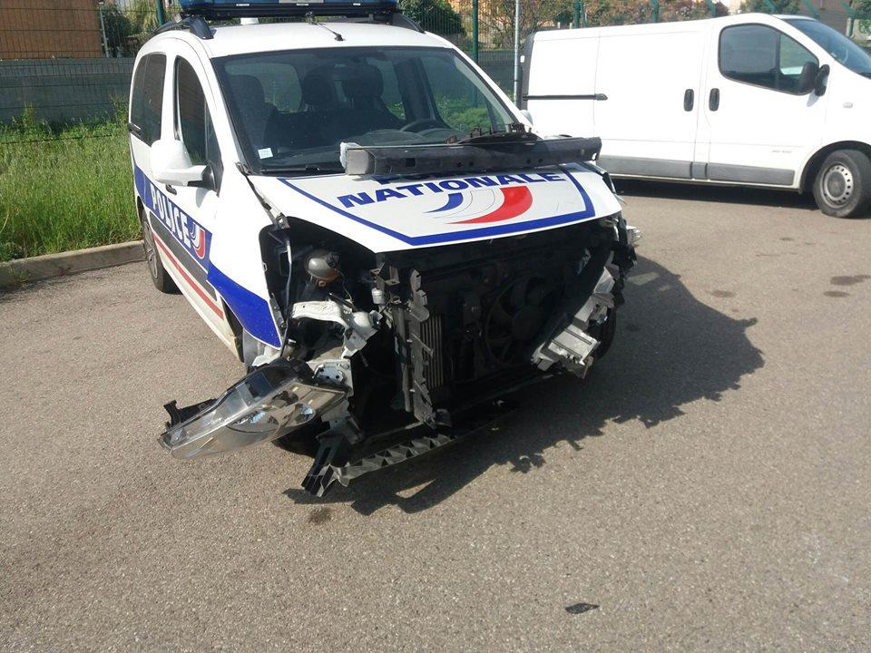 (Police nationale de Haute-Corse)