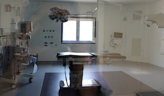 Le Centre Hospitalier de Bastia inaugure son nouveau bloc opératoire