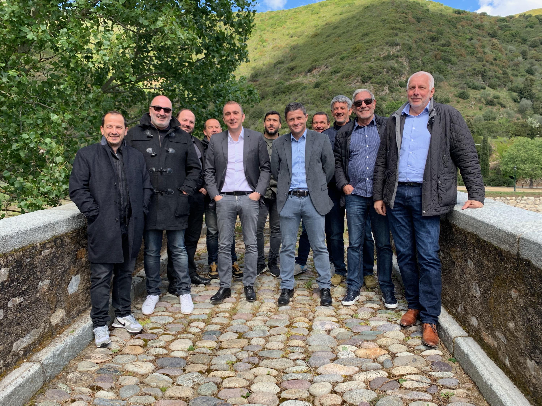 Pè a Corsica appelle à la participation massive pour le 8 mai de Ponte Novu