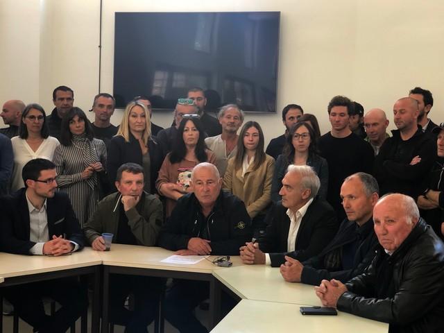 """Incendie du refuge d'Ortu di Piobbu : """" un acte lâche qui n'arrêtera en rien l'action des élus et des agents du PNRC"""""""