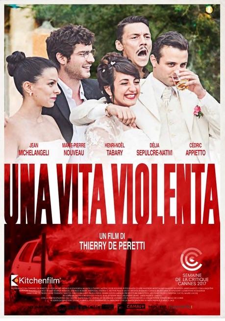 """Una vita violenta"" sort dans les salles italiennes"