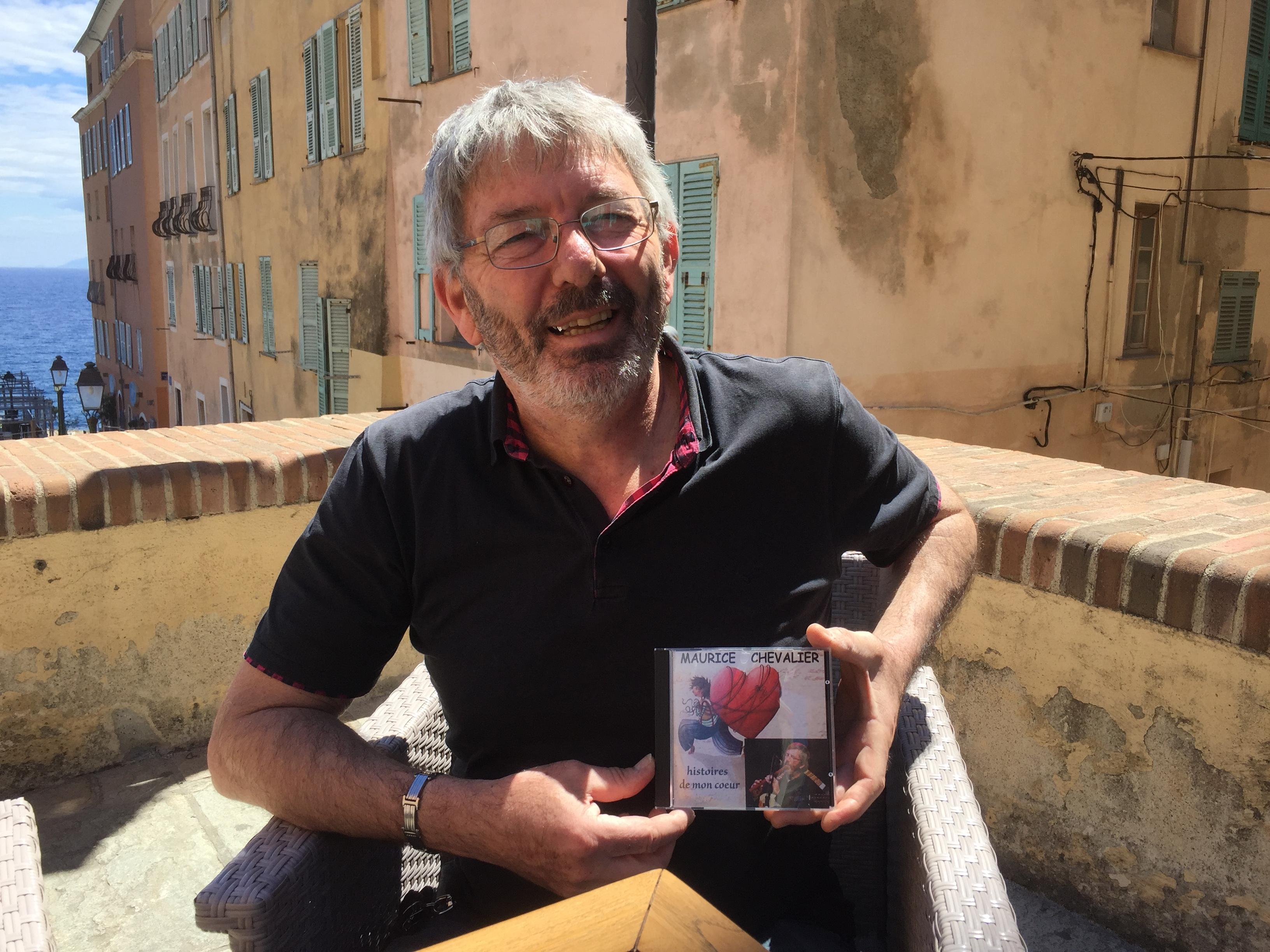 Bastia : Cet autre Maurice Chevalier….à la flute enchantée !