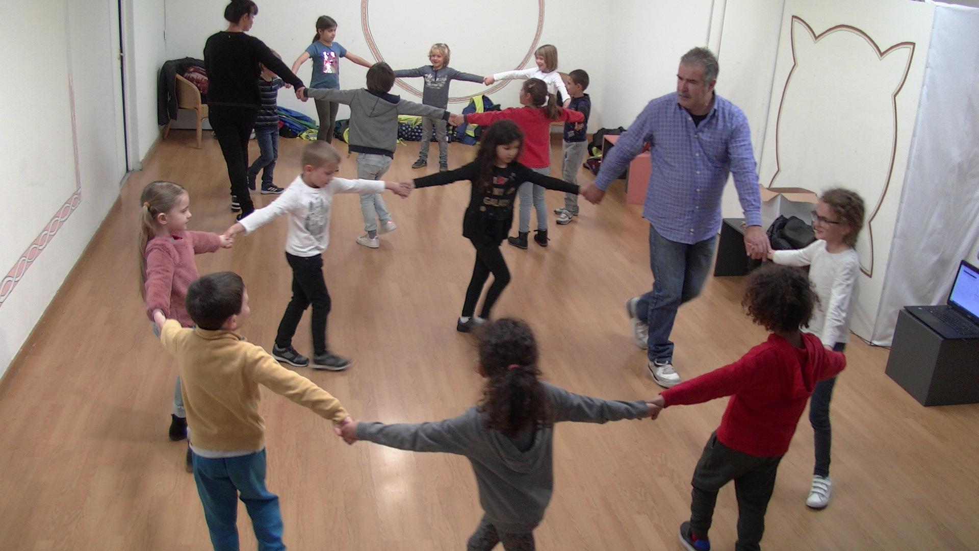 Bastia : La Moresca toujours dansée de nos jours