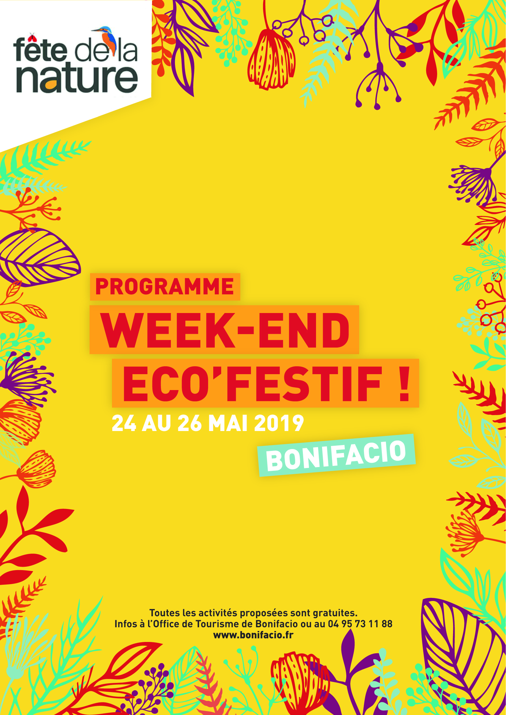 Fête du jeu à Bonifacio : un week-end éco festif