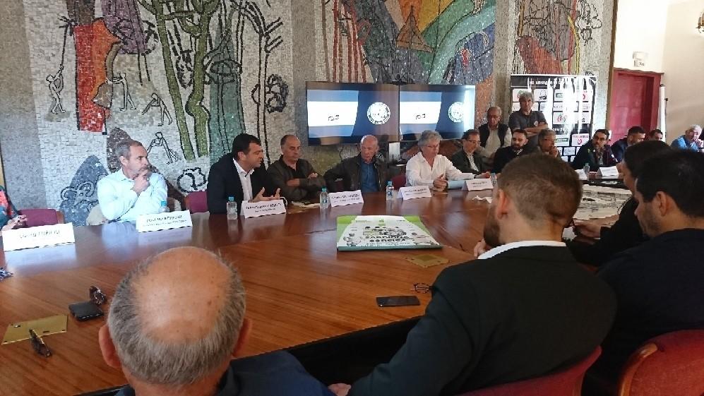 Natzionale Sarda-Squadra Corsa : L'événement le 2 Juin à Olbia