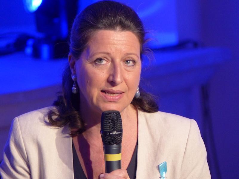 La ministre de la Santé, Agnès Buzyn, attendue en Corse les 27 et 28 mai