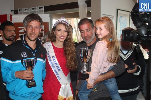 Les championnats de Corse de tennis à Calvi du 5 au 10 juin