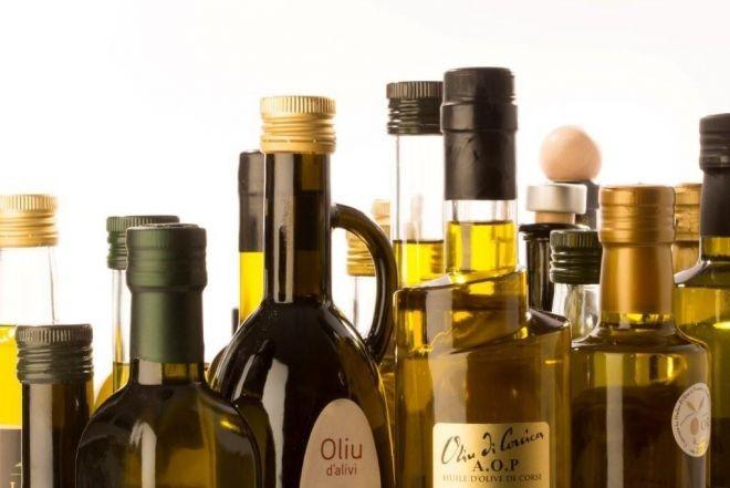 Concours régional des huiles d'olive de Corse en AOP-Oliu di Corsica le 4 juin à Corte