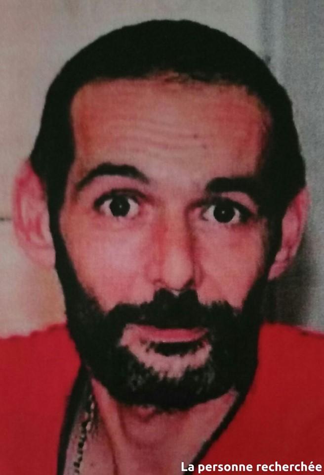 Serge Gualandi : L'appel à témoins de la gendarmerie