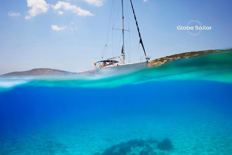 GlobeSailor : où naviguer avec un bateau de location en Corse cet été
