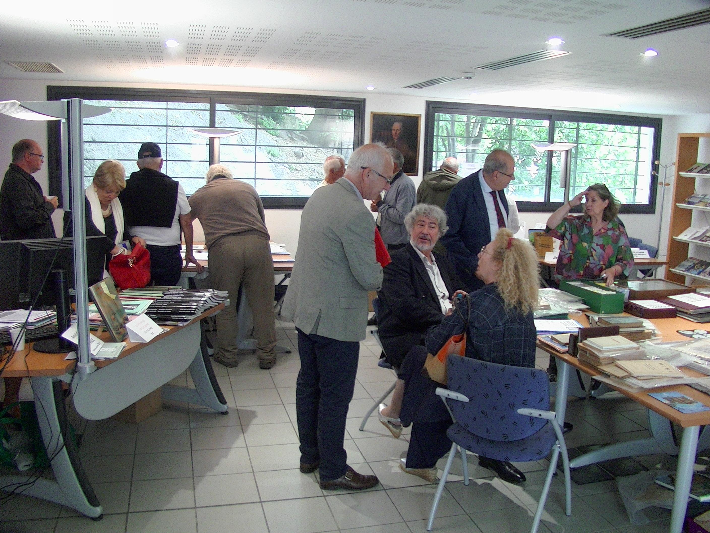 Bastia : Des revues trop souvent méconnues…