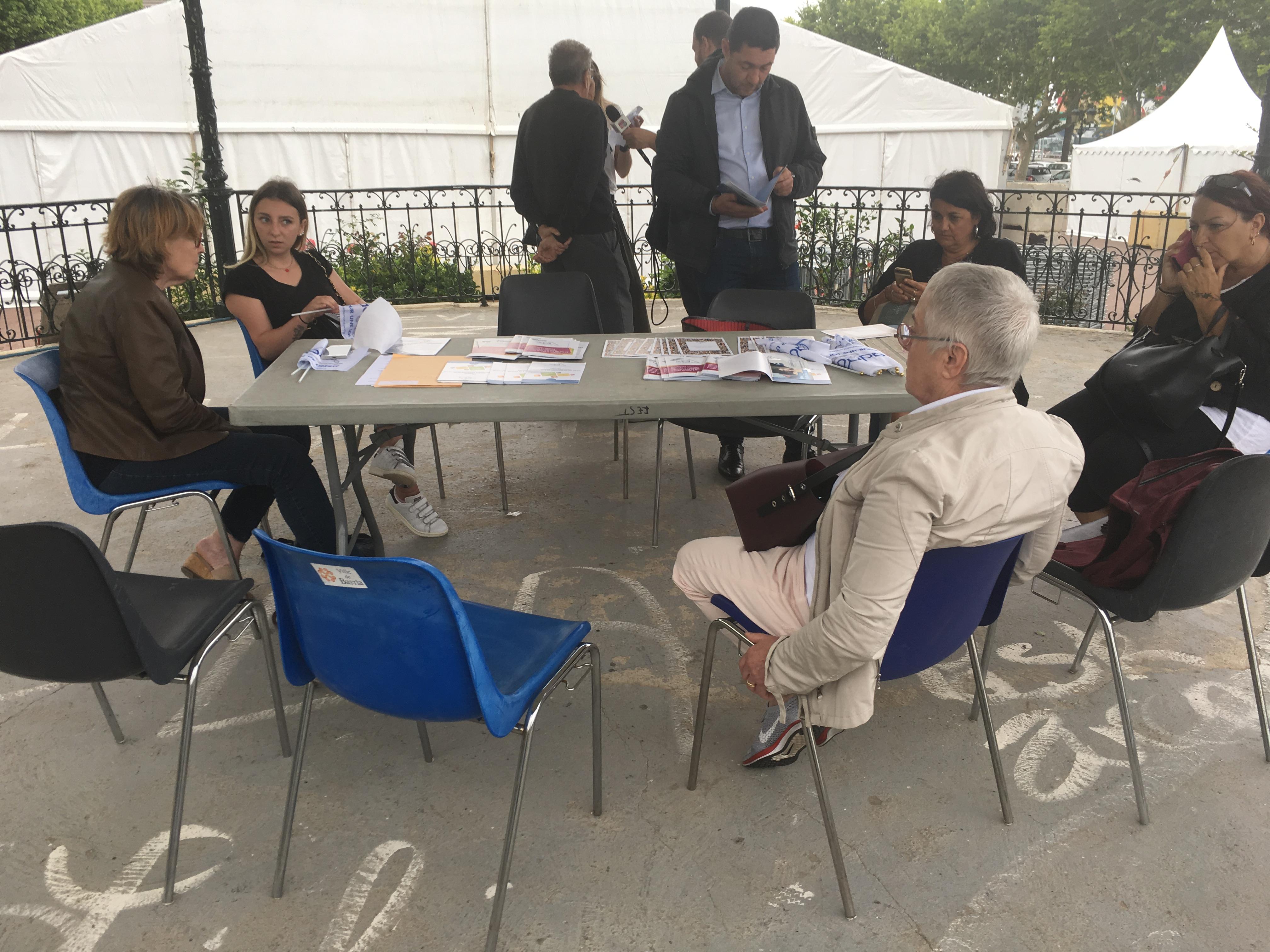 Fin de vie : l'ADMD sensibilise les Bastiais aux directives anticipées ce samedi