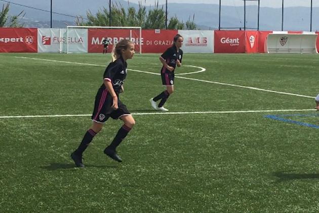 Football féminin : l'engouement en Corse aussi