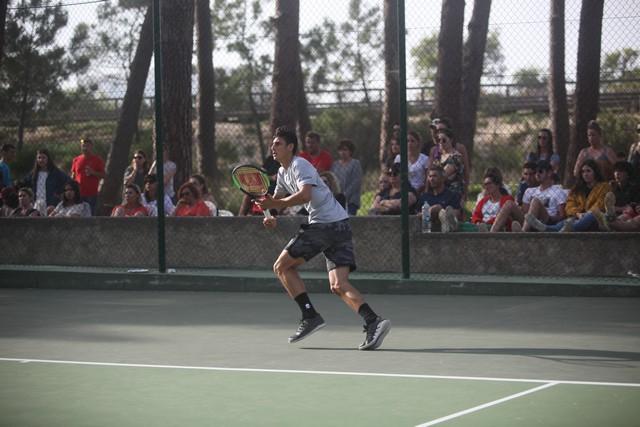 Championnats de Corse de tennis : place aux finales ce lundi à Calvi
