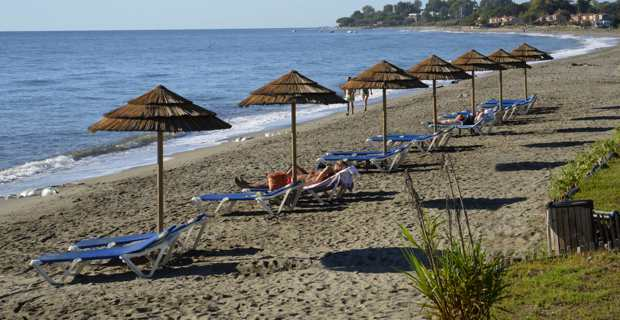 Paillottes : La fin de non-recevoir de la préfète de Corse ?