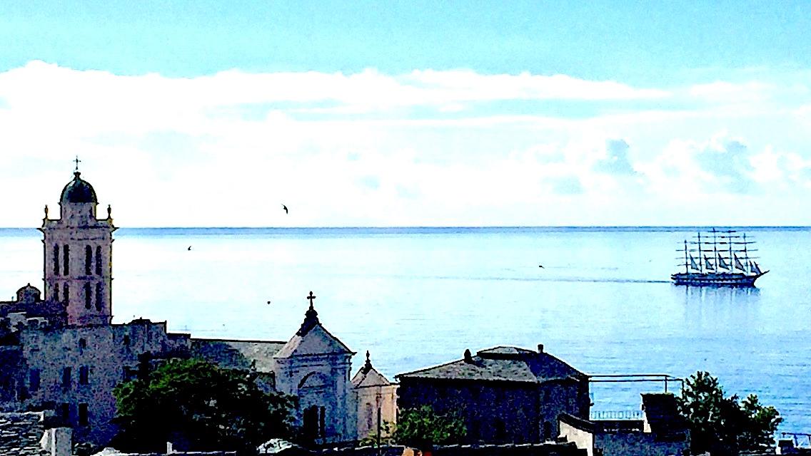 La météo du Samedi 15 Juin en Corse