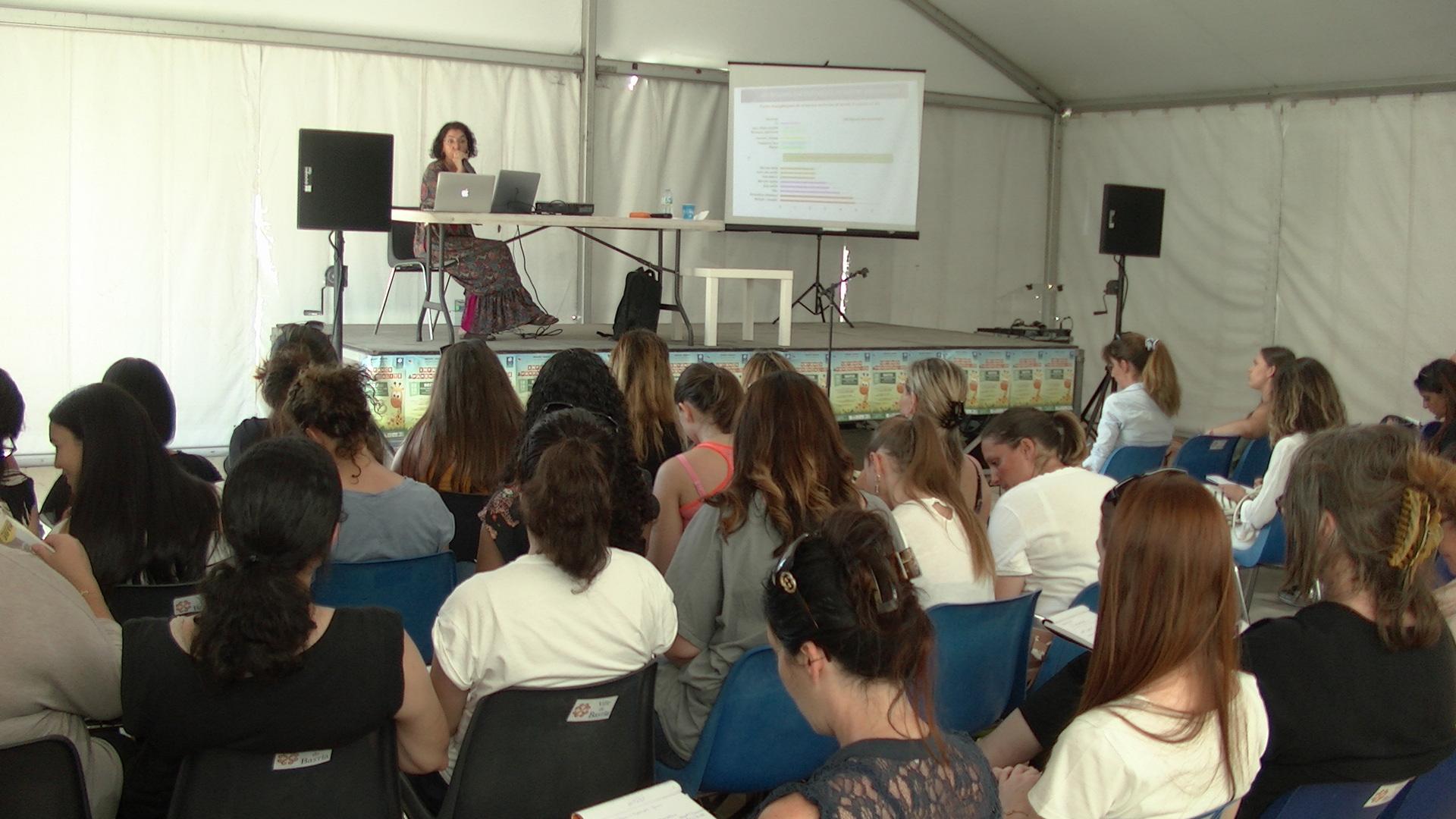 Bastia : Les premières journées « Enfance & parentalité » sur la place Saint-Nicolas
