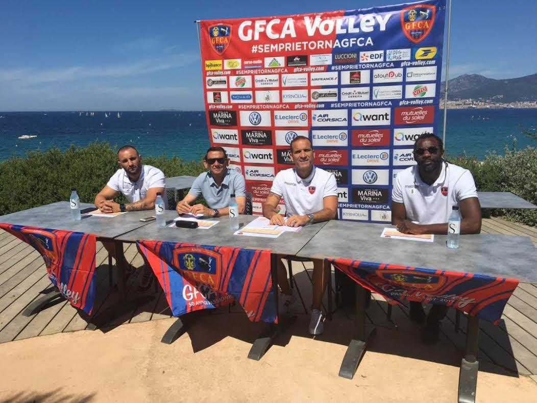 Le GFC n'affichera pas les mêmes ambitions que lors de la belle saison qu'il vient d'effectuer.