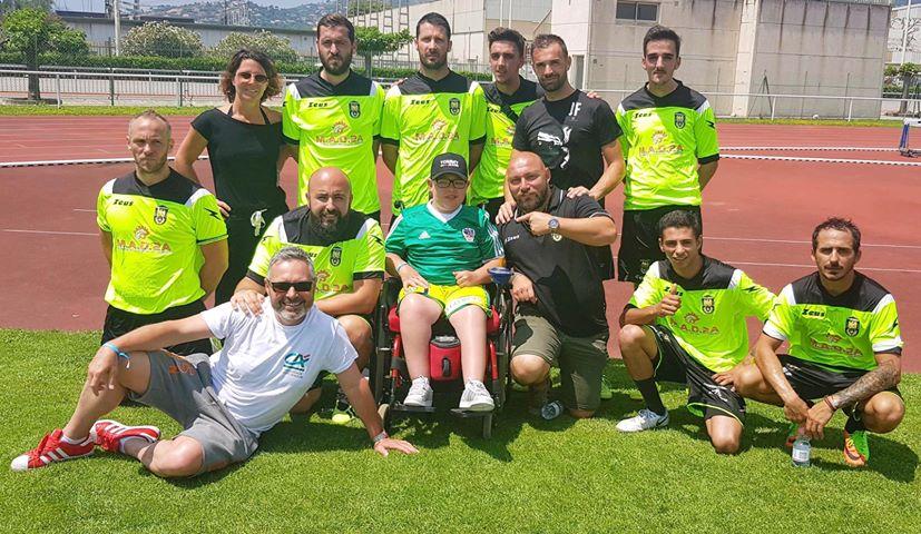 Association Sportive Aiaccinu : La solidarité jusqu'à Cannes