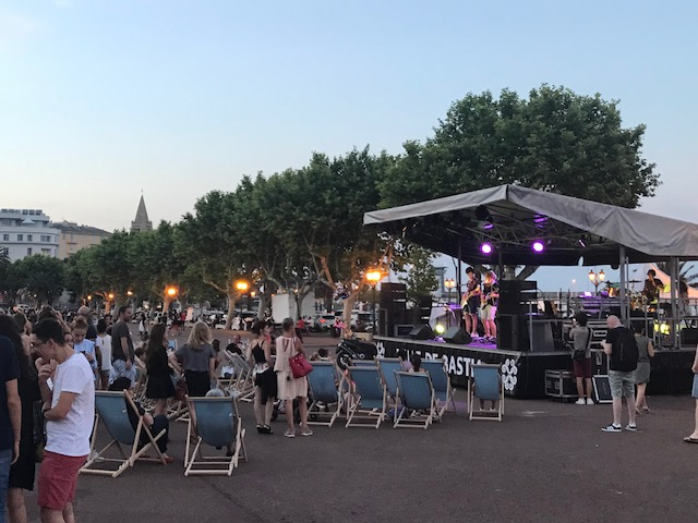 Fête de la musique 2019 : le programme de la ville de Bastia