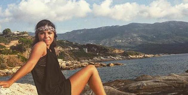 Savannah Torenti avait 23 ans