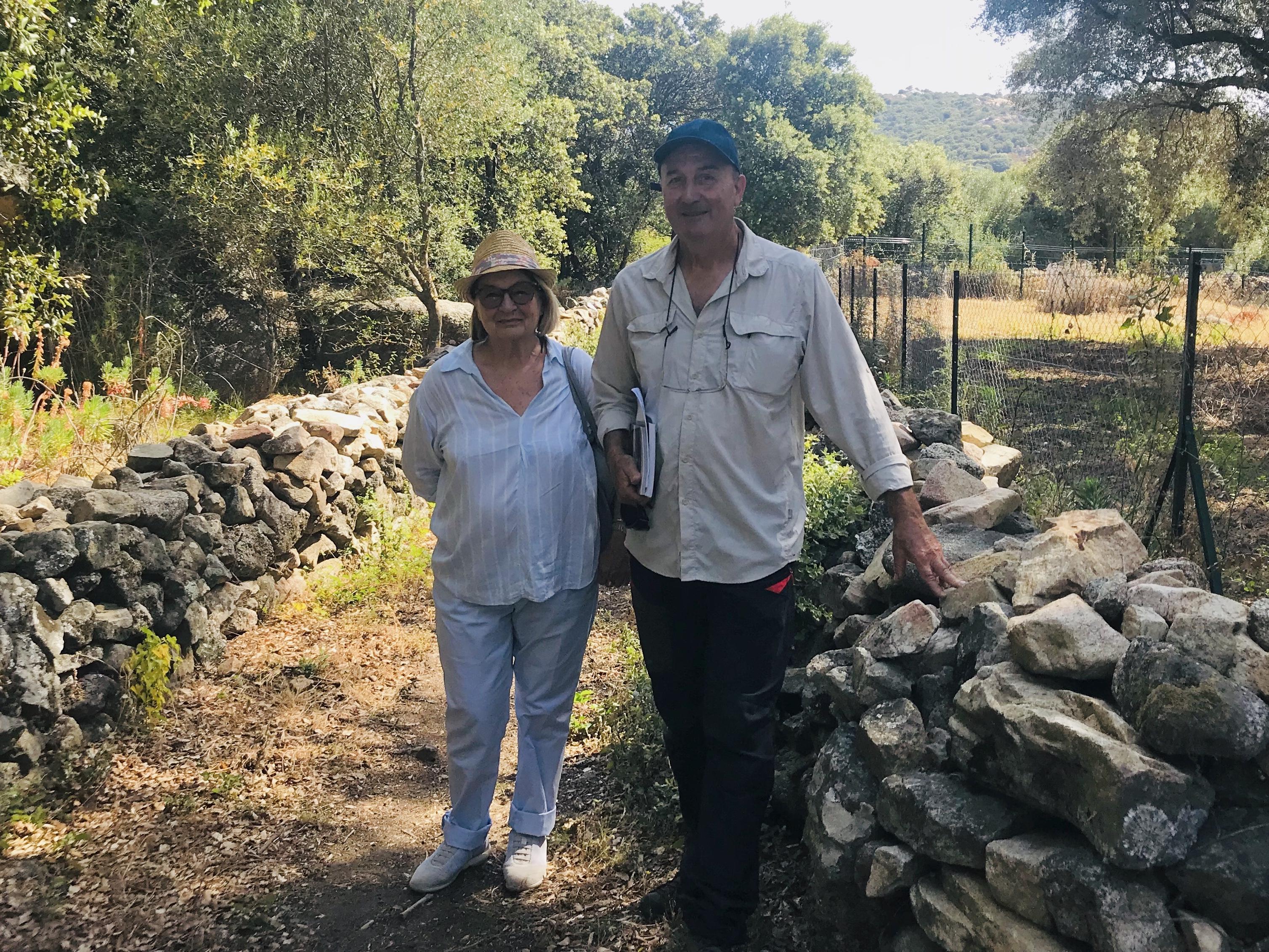 Nouvelle boucle de randonnée pour la communauté de communes de Lisula Balagna