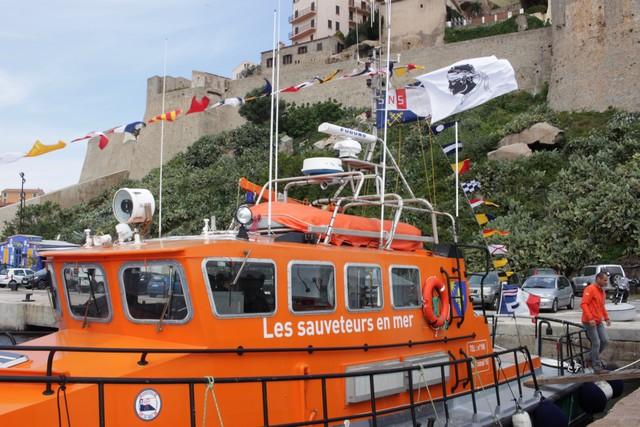 """3e édition de """"Mille SNSM"""" le 29 juin avec la Station Calvi-Balagne"""
