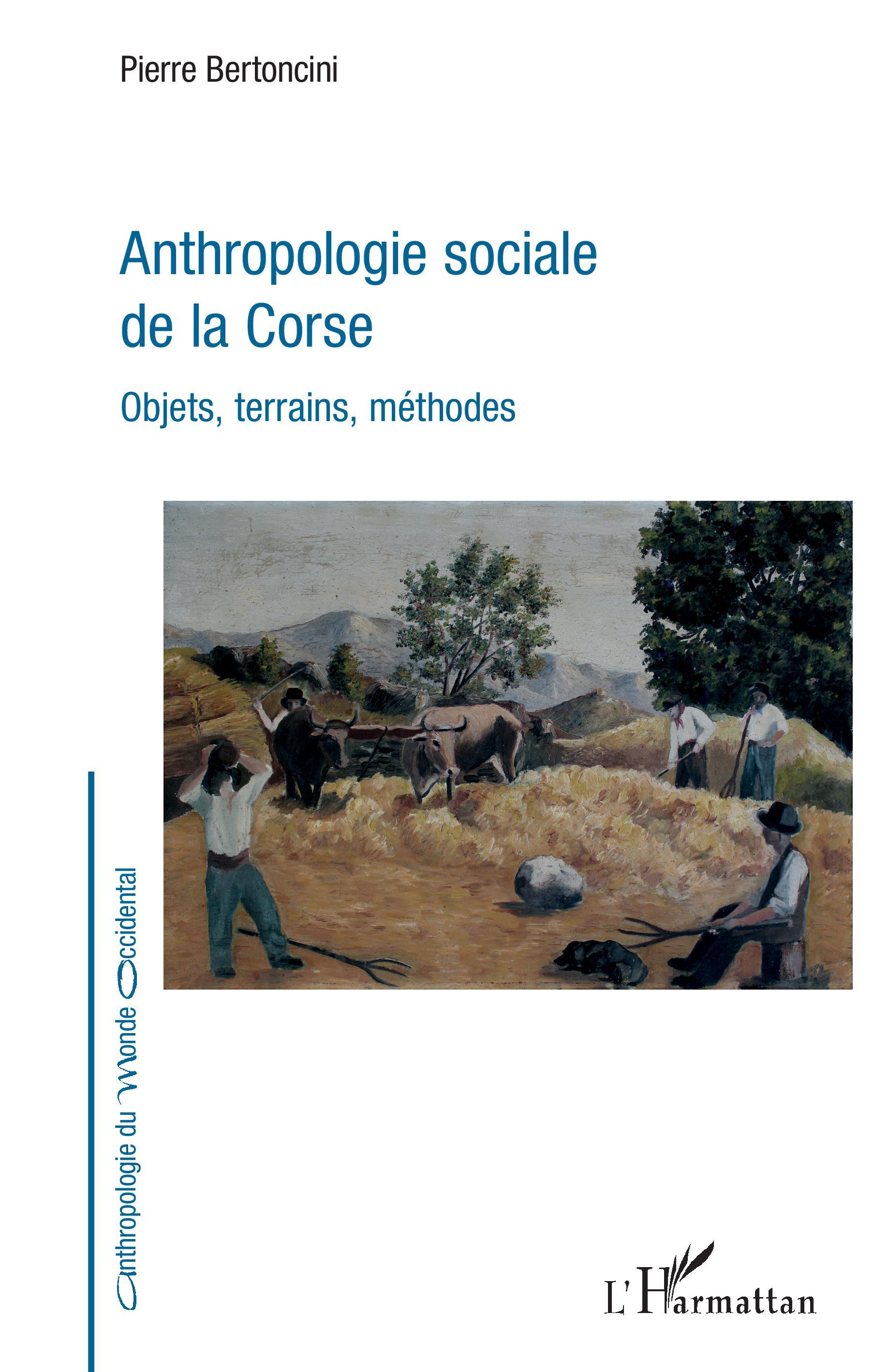 Pierre Bertoncini en dédidaces à la librairie Album de Bastia