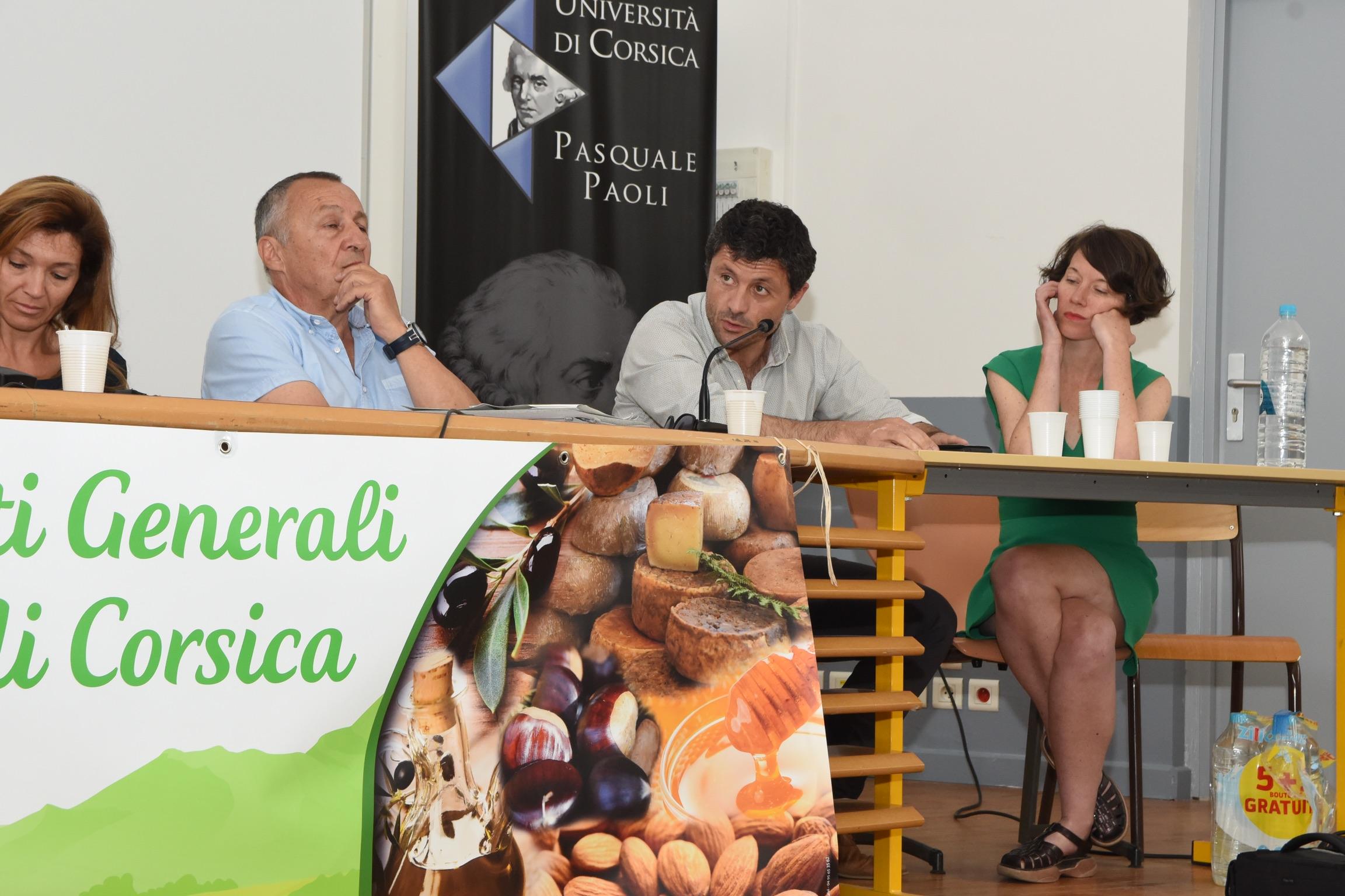Foires et marchés de Corse à Corti : des conseils et idées pour faire mieux encore