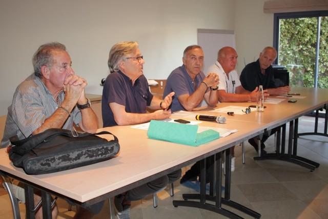 Un syndicat d'hôteliers, restaurateurs et plagistes pour défendre la Balagne