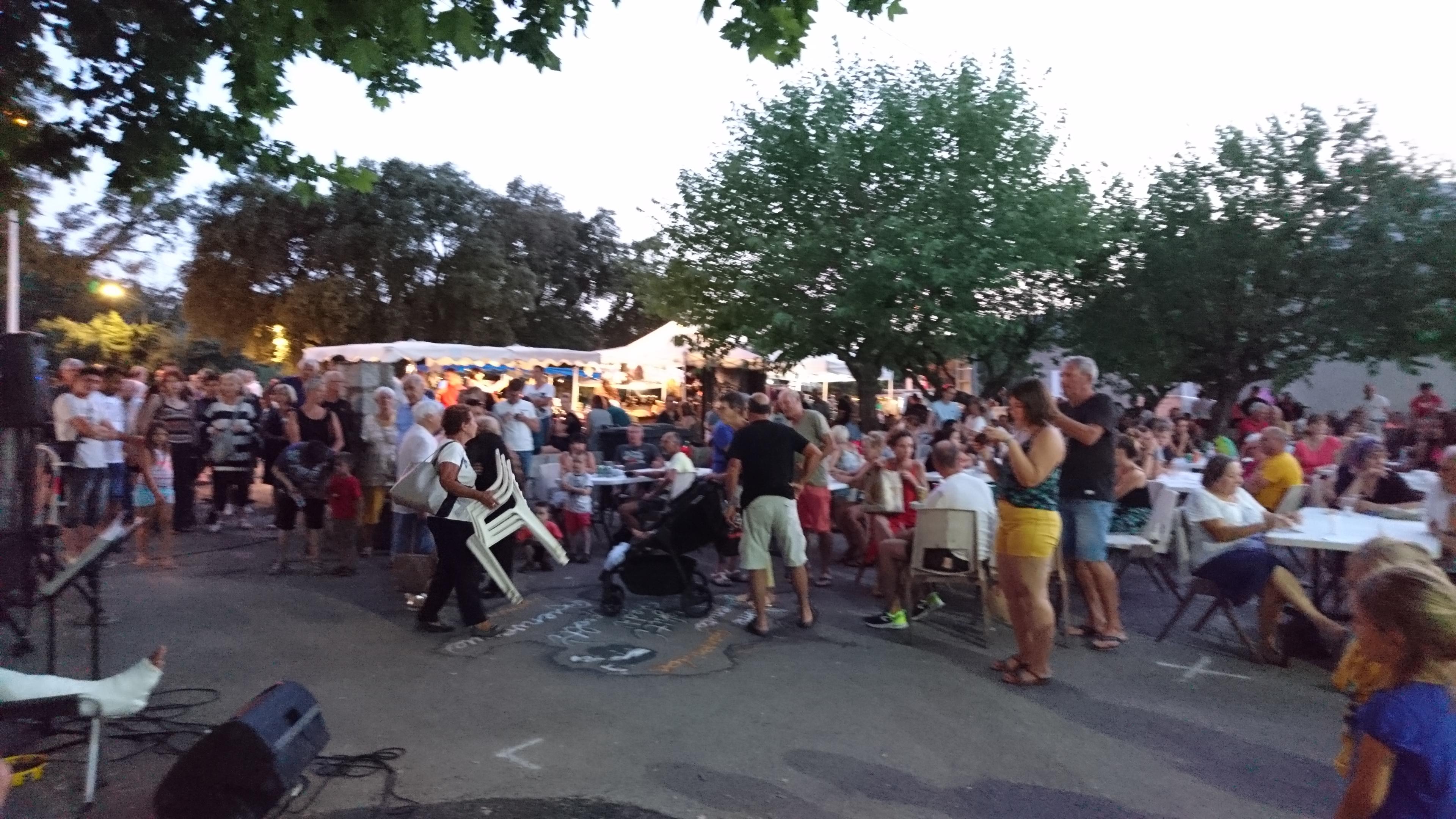 Sainte-Lucie de Porto-Vecchio : La grande fête populaire de la Saint Jean