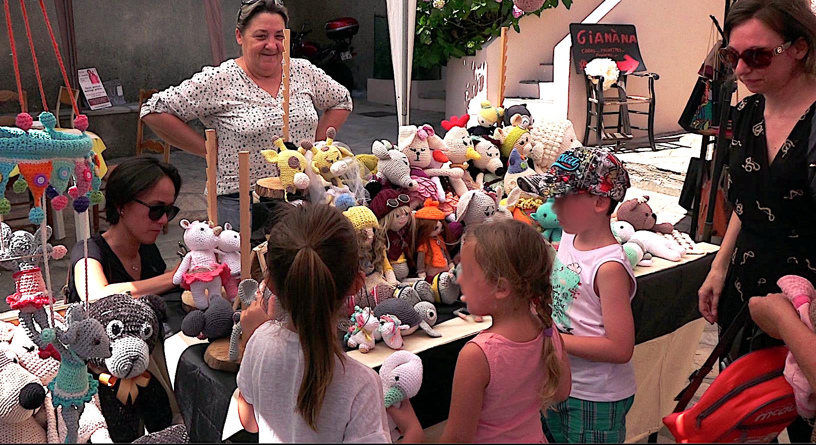 Festa paisana à Ville-di-Petrabugno : La bonne idée de sortie