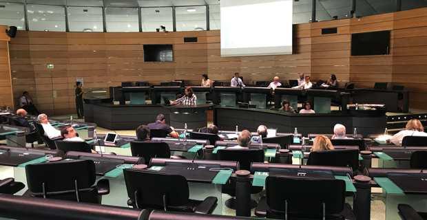 Chambre des territoires : L'enjeu de la nouvelle carte des espaces stratégiques agricoles