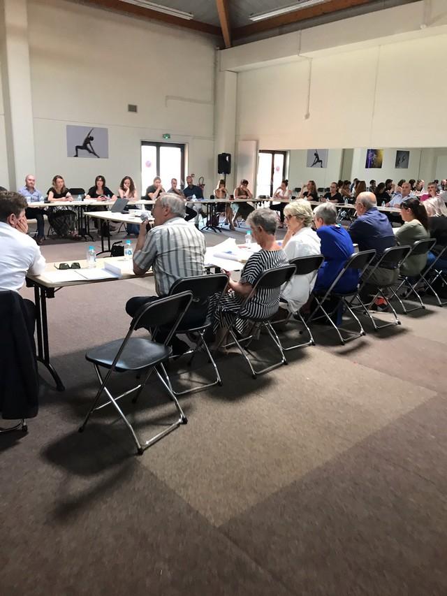 Intercommunalités : les enjeux du prochain mandat en débat à Calvi